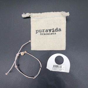 Pura Vida Special Edition Mother's Day Bracelet